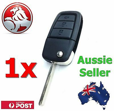 AU14.50 • Buy 1x HOLDEN VE COMMODORE Remote Flip Key Shell Berlina SS SV6 HSV GTS Calais Omega
