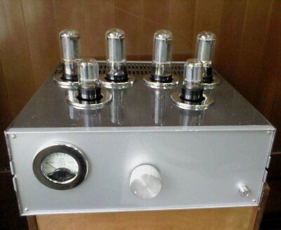 AU2288.18 • Buy Tube Amplifier Stereo Push-pull Ultra-linear 6P3S-E & 6N9S 2x18W Coefficient 0.6