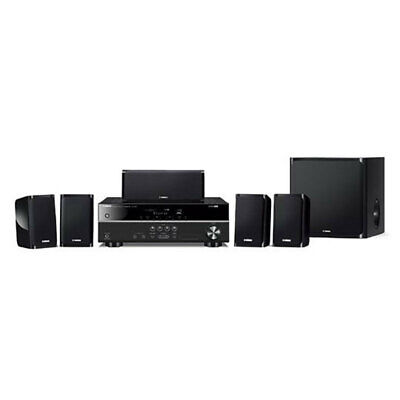 AU499 • Buy Yamaha YHT1840B - 5.1Ch Home Theatre Package