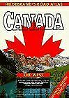 Hildebrand's Road-Atlas Canada, The West (USA & Canad... | Book | Condition Good • 3.50£