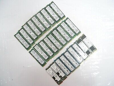 $ CDN676.08 • Buy LOT OF 27 MIX BRANDS  256GB M.2 SSD Solid State Drive SATA