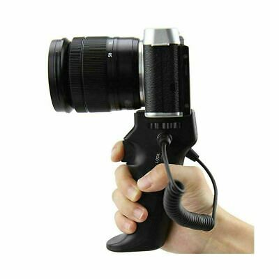 JJC HR Pistol Grip With Remote Trigger For Canon EOS 1100D 650D 60D As RS-60E3 • 29.99£