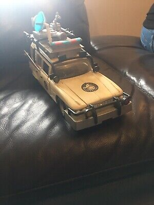 Ghost Busters ECTO 1 Toy Ambulance • 20£