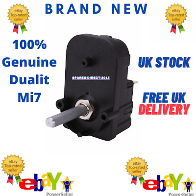 Dualit 27180, 27181, 27182 Type Mi7 Toasters Spare 4 Minute Run Back Timer  • 12.90£