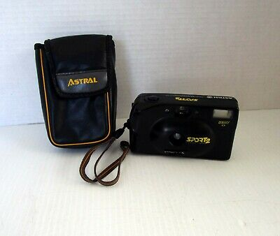 $ CDN12.95 • Buy ASTRAL Sport2 Camera 35mm With Flash
