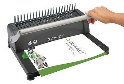 £44.95 • Buy Comb Binder That Binds Up To 450 Sheets