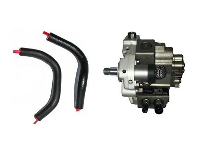 $525 • Buy 04.5-05 6.6L GM Chevy Duramax LLY Diesel CP3 Fuel Pump W/ Fuel Hoses (20417)