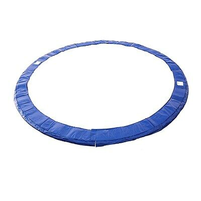 £53.59 • Buy Trampoline Safety Pad 12FT/14FT/15FT Round Spring Cover Tear Resistant Foam Pad