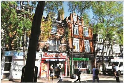 Pizza Shop - Restaurant And Residential Investment 1 Shop & 3 Flats  • 31,200£