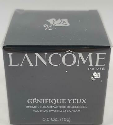 Lancome - Advanced Genifique Eye Cream 15ml Sealed • 36.95£