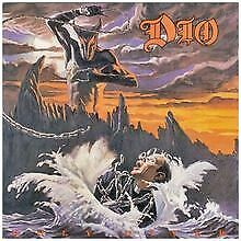 Holy Diver (Remastered) By Dio | CD | Condition Good • 4.07£