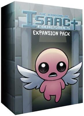 AU51.09 • Buy The Binding Of Isaac: Four Souls Expansion Pack-S71BOI2764