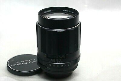 AU200 • Buy Pentax SMC Takumar 135mm F2.5 M42-Mount Lens  *Excellent*