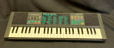 $69.95 • Buy Yamaha Keyboard Synthesizer PortaSound PSS-270 Excellent Condition 80's