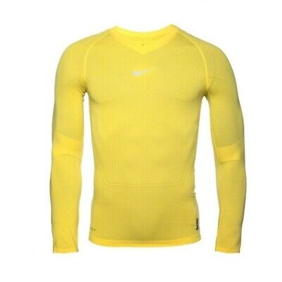 Nike Pro Dri-Fit Compression Top Base Layer • 15.99£