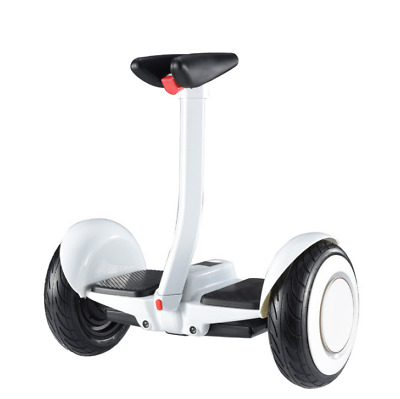 $ CDN527.28 • Buy Dual Wheel Electrical Hoverboard Electrica Self Balance Scooter Leg Control