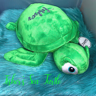 £20 • Buy Personalised Sea Turtle Cuddly Toy