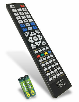 £16.98 • Buy Replacement Remote Control For Kenmark 19LVD45D2