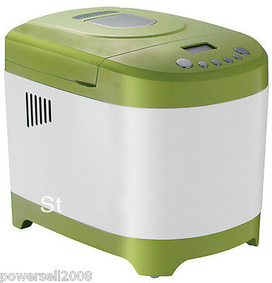 AU298.80 • Buy Household High Quality Bread Maker Auto Bread Maker Kitchen Appliance Toaster