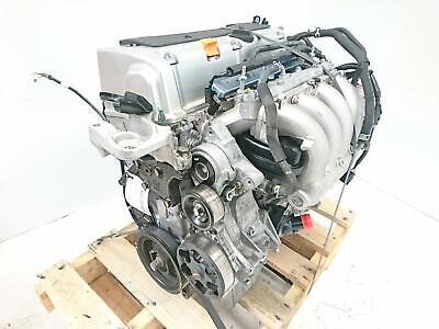 AU1265 • Buy Honda Crv Engine Petrol, 2.4, K24z1, Re, 03/07-10/12 07 08 09 10 11 12