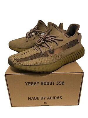 $ CDN365 • Buy Adidas Yeezy Boost 350 V2 Earth Brand New DS SZ. 9.5 US
