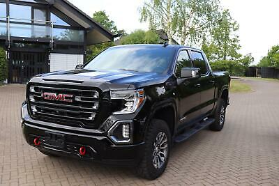 2019 GMC Sierra 1500 AT4  • 56,995£