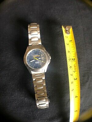 $19.80 • Buy Timex Expedition Indiglo WR 50M Wrist Watch For Men Untested Missing Cover