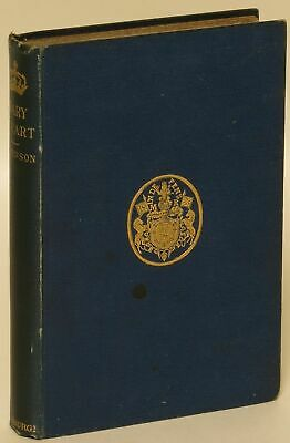 $25 • Buy Mary Stuart Narrative Of The First Eighteen / Mary Queen Of Scots 1st Ed #113487
