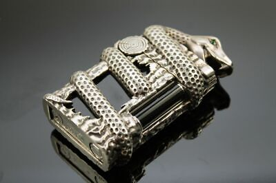 AU14209.74 • Buy Dupont Tournaire Year Of The Snake Lighter Limited Edition /88