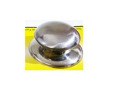 £1.91 • Buy  1Pcs Pot/Pan Lid Cover Handle Replacement Knobs Cookware All Metal