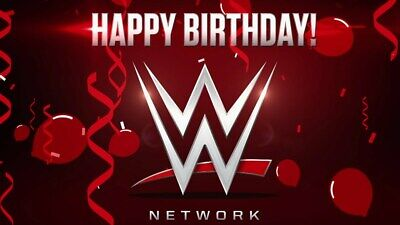New WWE Wrestling Birthday Party Supplies Decorations Favors Invites • 7.69£
