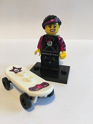 LEGO Collectable Minifigures Series 6 Skateboard Girl • 3.95£