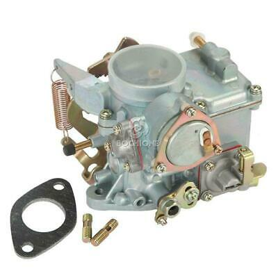 $85.66 • Buy 34 PICT-3 Carburetor For VW 1600cc Air Cooled Type 1 Engines Replace 98-1289-B