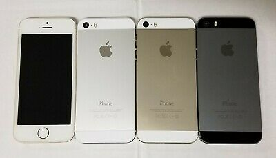 $51 • Buy Apple Iphone 5S AT&T Metro Sprint T-Mobile U.S. Cellular Unlocked - All Colors
