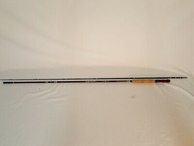 $48.50 • Buy Vintage Garcia Conolon Rare 5-Star 2537-A Dry Fly Rod 8' 6  (K172)