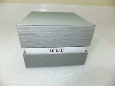 Anaii New Jewellery Gift Box For Watch EMPTY BOX ONLY • 4.50£