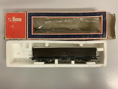 Lima GWR Siiphon G Wagon - OO Gauge - Boxed • 0.99£