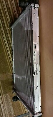 Bmw 5 Series E39 Radiator 1998 - 2002  • 100£