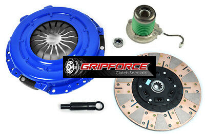 $178.97 • Buy FX MULTI-FRICTION CLUTCH KIT For 2005-2010 FORD MUSTANG GT BULLITT SHELBY GT 4.6