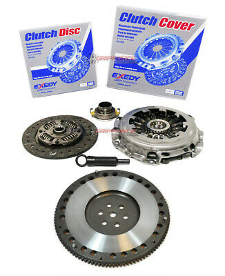 $249 • Buy EXEDY CLUTCH KIT + FX FORGED FLYWHEEL Fits HYUNDAI ELANTRA TIBURON 2.0L DOHC 4cy