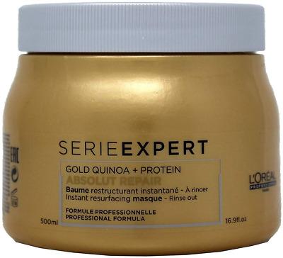 L'Oreal Professionnel Serie Expert Absolut Repair Gold Mask 500ml • 20.04£