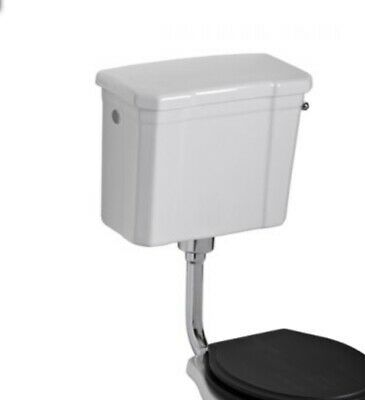 Laura Ashley Bloomsbury Low Level Toilet Cistern Only • 55£