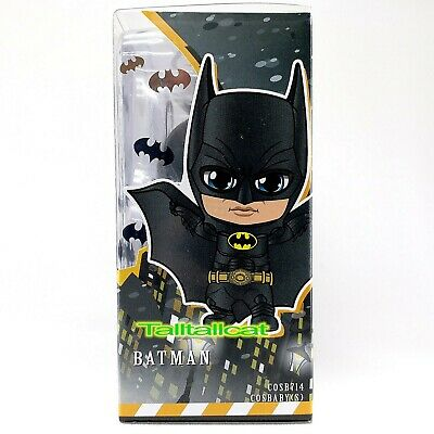 $ CDN44.39 • Buy DC X Hot Toys BATMAN RETURNS Cosbaby ( BATMAN ) [ In Stock ]