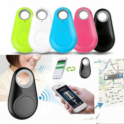 Bluetooth Tracker Wireless Key Finder Alarm Wallet Car Pet Child GPS Locator Tag • 2.99£