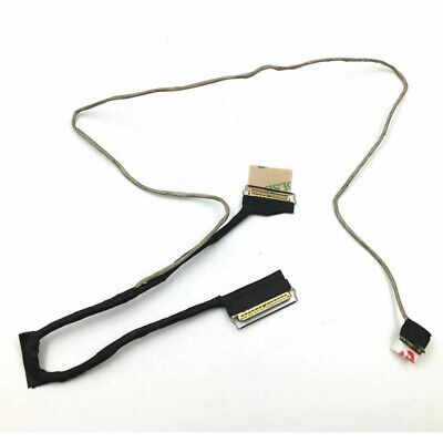 $ CDN11.62 • Buy LCD Screen Video Cable For DELL Alienware 13 R3 FHD DC02C00DI00 0N732W N732W JZ