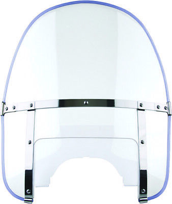 $270.70 • Buy NEW NATIONAL CYCLE N2230 Beaded Heavy Duty Windshield