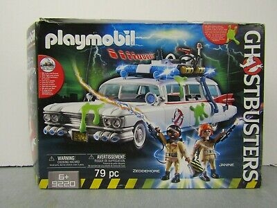 Playmobil 9220 - Ghostbusters Ecto-1A • 30£