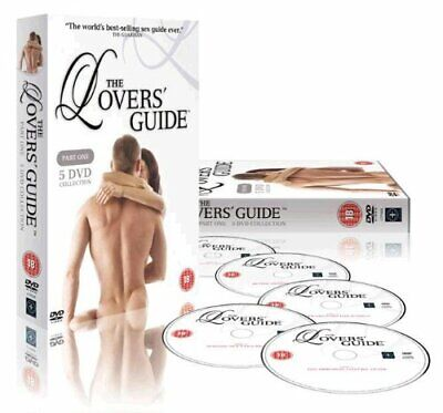 The Complete Lovers Guide Part 1 (DVD) • 21.99£