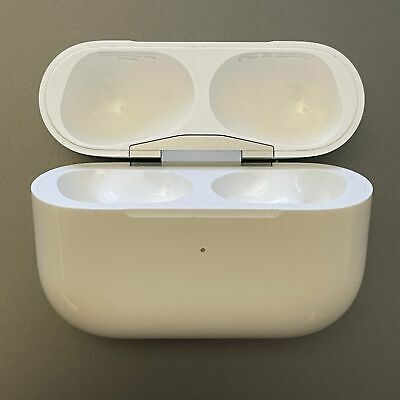 $ CDN74.69 • Buy Apple AirPods Pro Original Replacement Charging Case - A2190 - Fast!