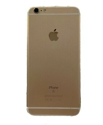 AU199.99 • Buy Apple IPhone 6s Plus - 16GB - Gold (Unlocked) Good Condition